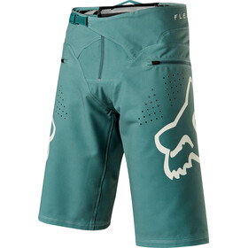 Fox Flexair Shorts Men green/black